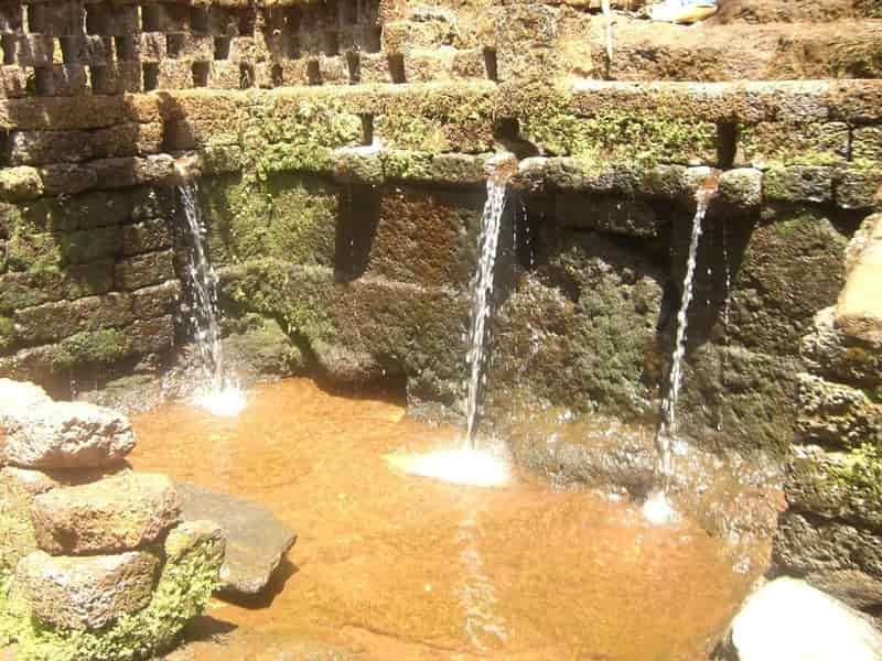 Pomburpa Springs