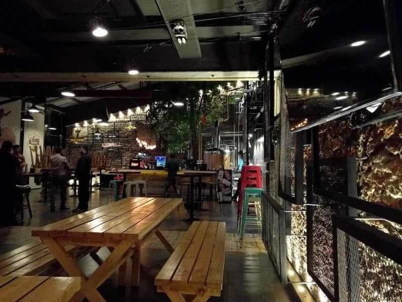 Prost Brew Pub
