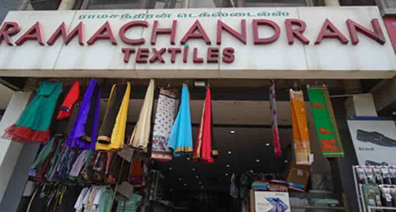 Ramachandran Textiles