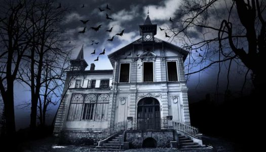 The 5 Best Scary Houses in Bangalore
