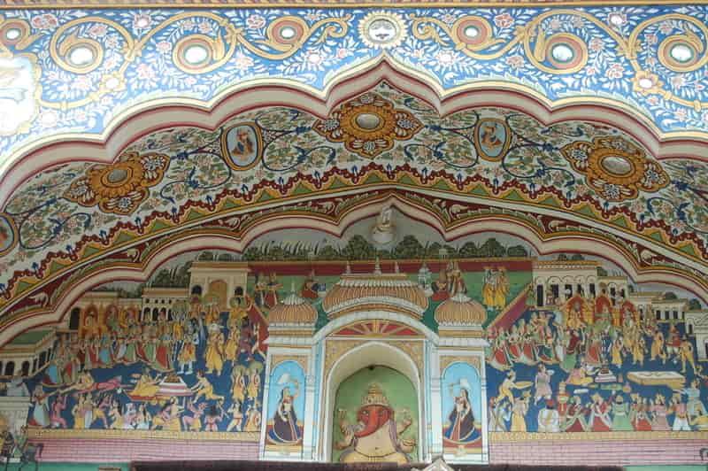 Shekhawati, Rajasthan: