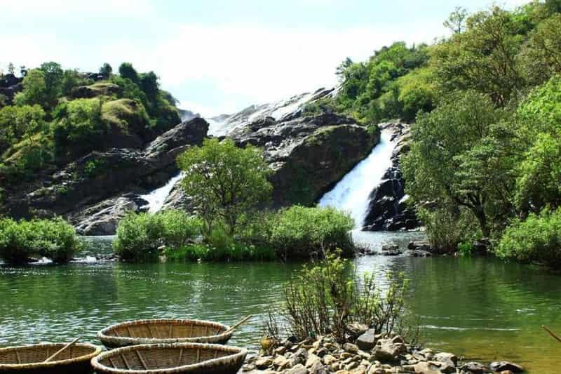 Sivanasamudra Falls