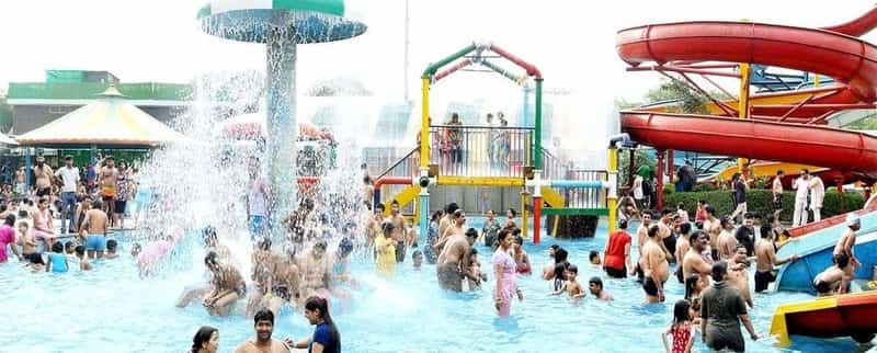 Splash - The Water Park