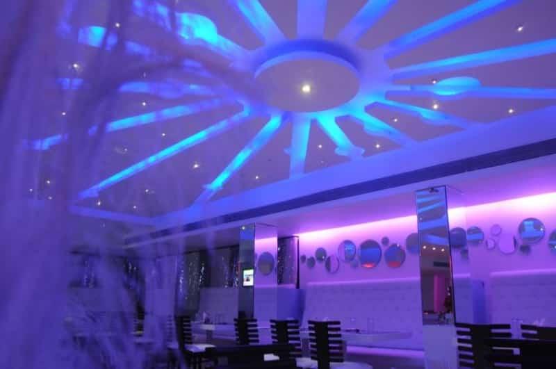 Spot 9 Restro Lounge