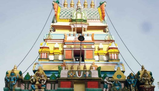 6 Serene and Peaceful Temples Near Hyderabad