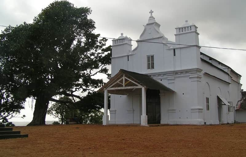 Three Kings Chapel