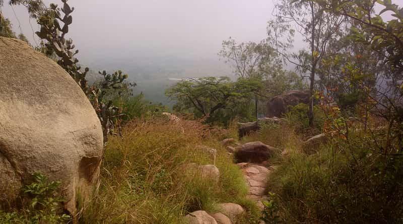 Antharagange Trail