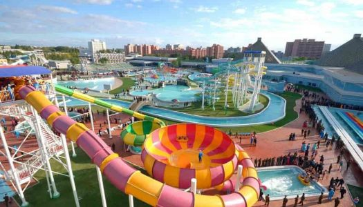 4 Water Parks in Goa for Utmost Fun & Enjoyment