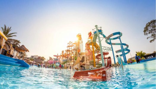 The 10 Best Water Parks in Delhi NCR for a Weekend Splash