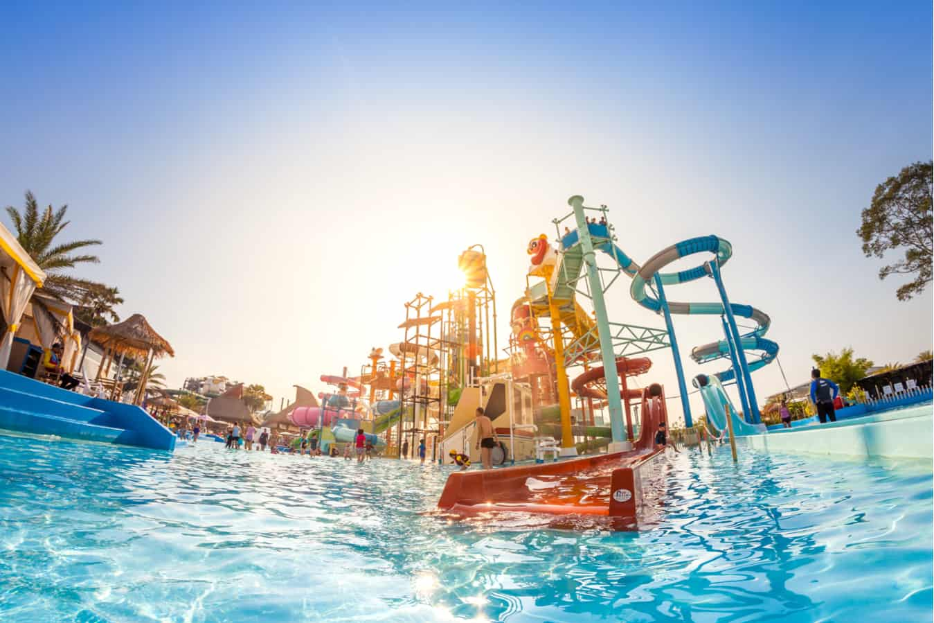 The 10 Best Water Parks In Delhi Ncr For A Great Weekend Out