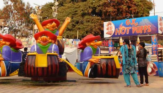 8 Entertaining and Fun Places in Hyderabad