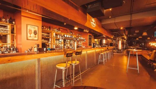 15 Party Bars in Hyderabad for a Good Night Out