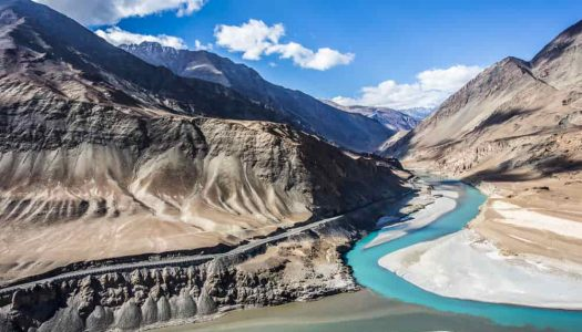 13 Reasons What Ladakh is Famous For