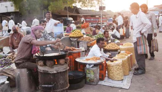 10 Foods in Mahabaleshwar That Will Satisfy Your Hunger Pangs