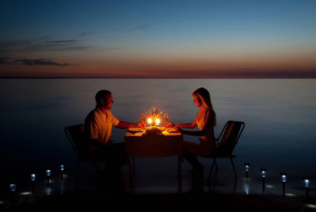 15 Restaurants For A Candle Light Dinner In Hyderabad