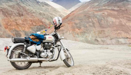 A Complete Itinerary For Your Delhi To Leh Road Trip