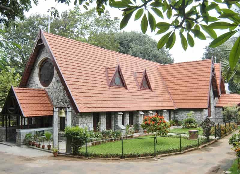 All Saints' Church