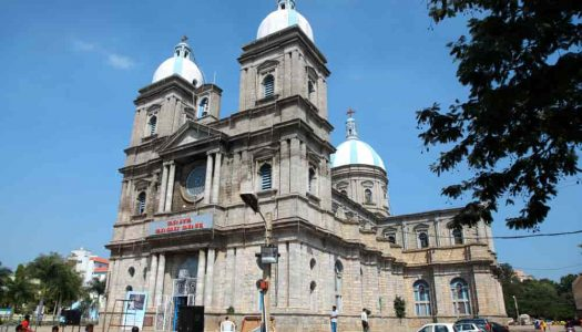 Seek Divine Intervention at these 12 Churches in Bangalore