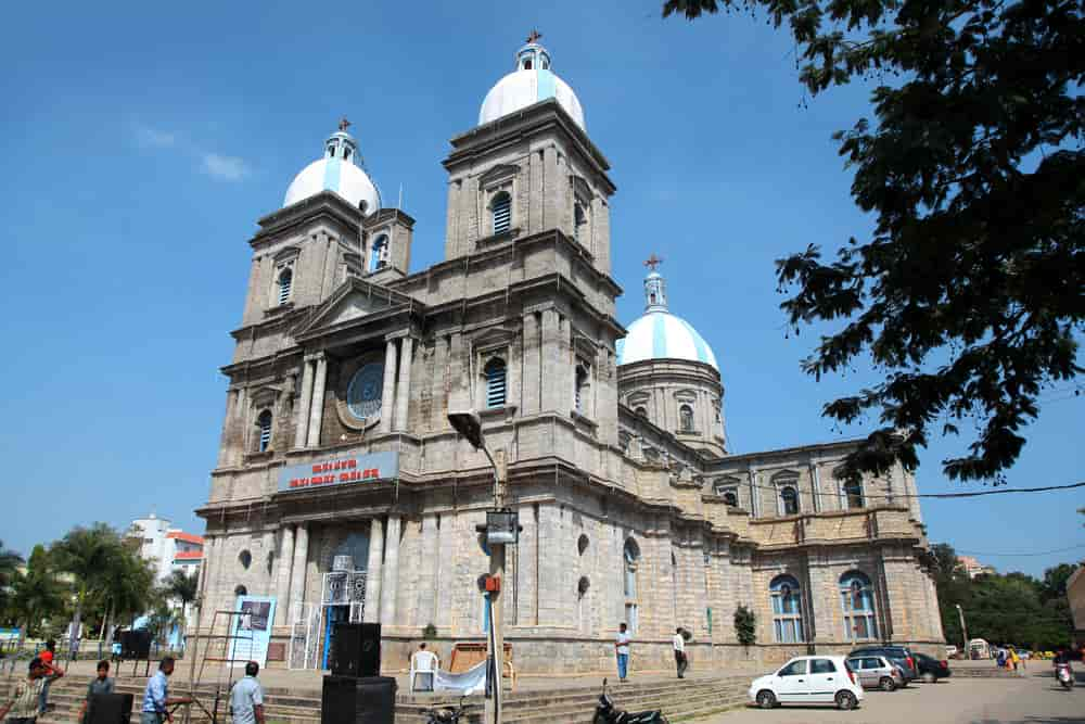12 Churches in Bangalore you must visit