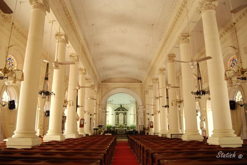 Descanso Church