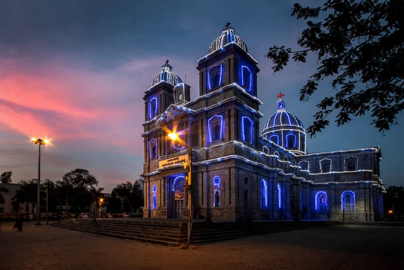 Francis Xavier's Cathedral