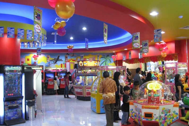 Image result for Fun City in Malls in chennai images