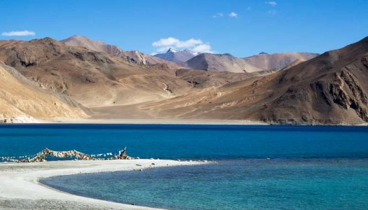 How To Reach Leh-Ladakh From Mumbai