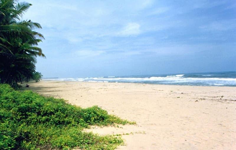 Kolavipalam Beach, Calicut