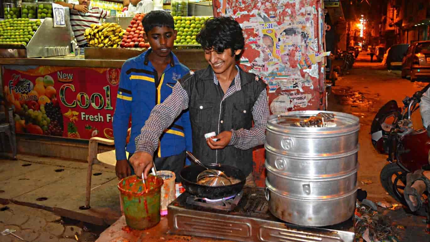 Best Street Food in Bangalore, Famous Street Food in Bangalore