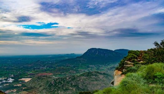 13 Splendid Places to visit near Bangalore in Monsoons