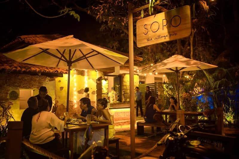Soro The Village Pub