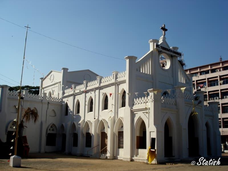 St.Theresa Church