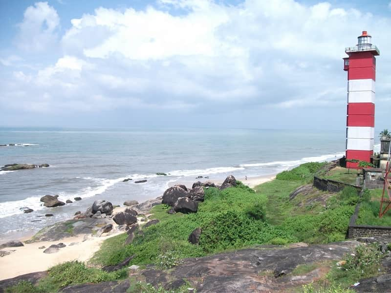 Surathkal Beach, Mangalore