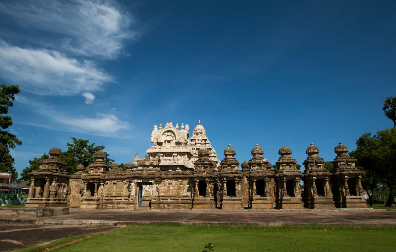 17 Places to Visit near Bangalore Within 300 km