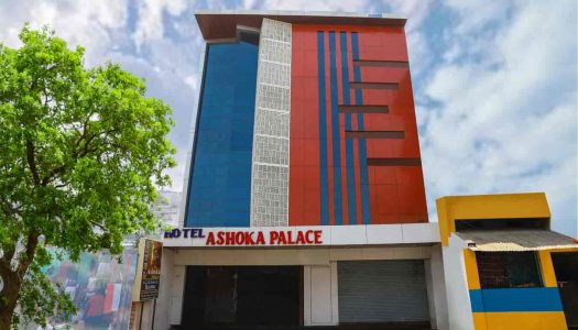 Treebo Ashoka Palace Launched in Dani Gate, Ujjain