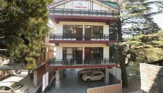 Treebo Roshan House Gets Launched in Mcleodganj