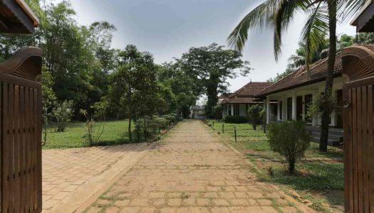 Treebo Triveny River Palace Launched in Champakulam, Alleppey