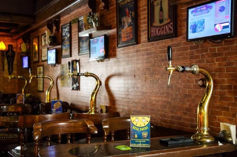 Watson's Grub Pub