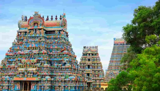 29 Important Temples In & Around Chennai