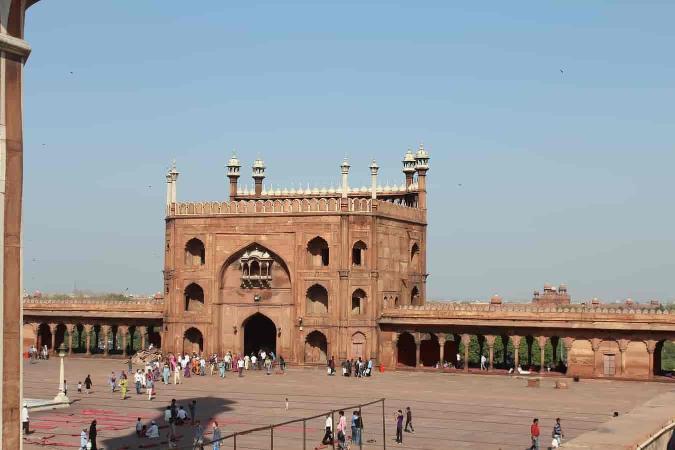 Delhi Tourist Places List With Images