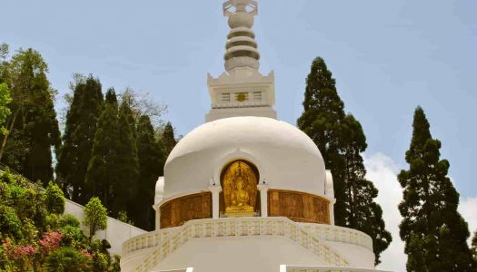 16 Gorgeous Places to Visit in Darjeeling