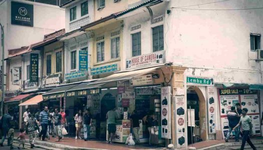 14 Fabulous Shopping Places in Darjeeling