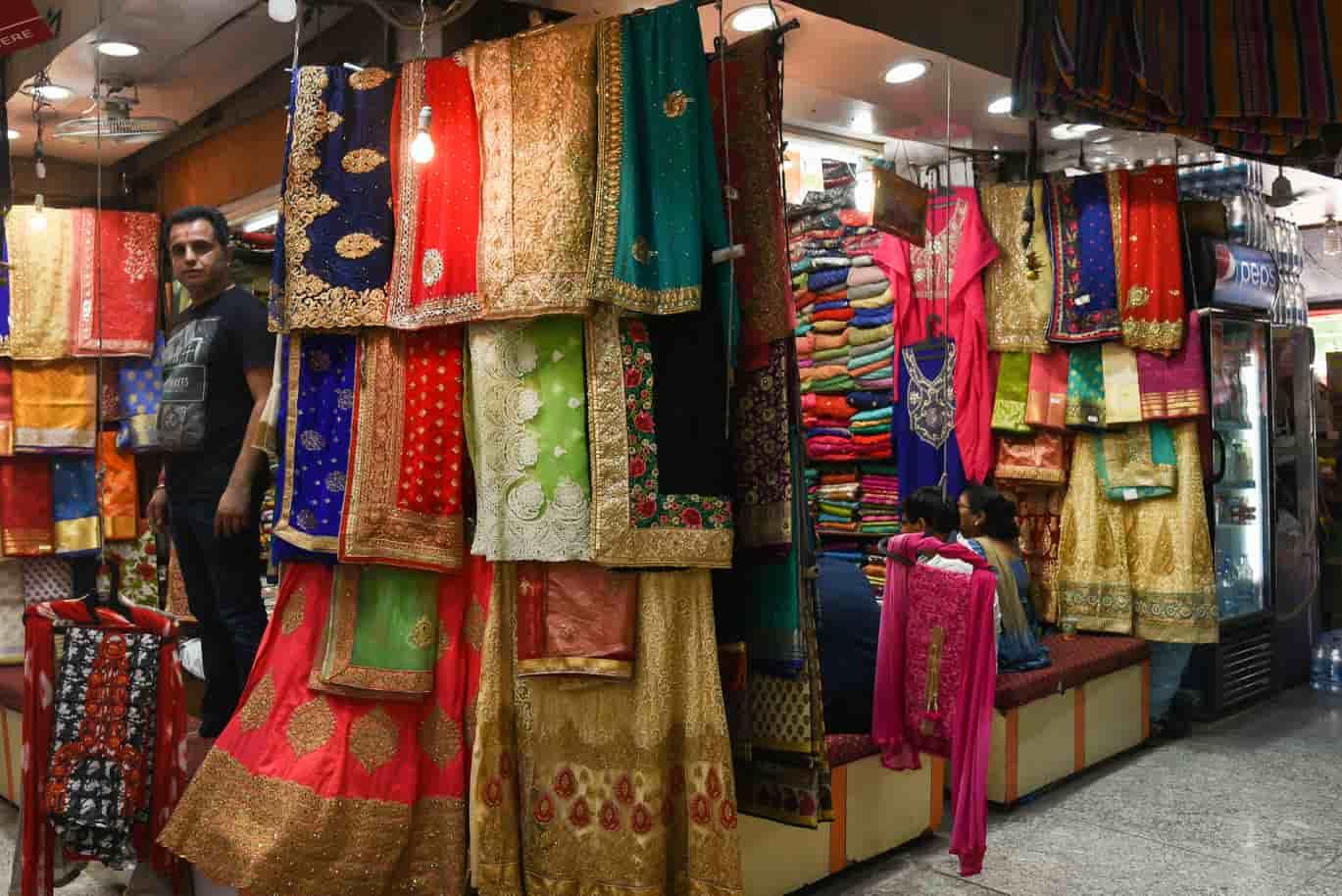2b0b0d4e55e2 Wholesale Cloth Markets in Hyderabad