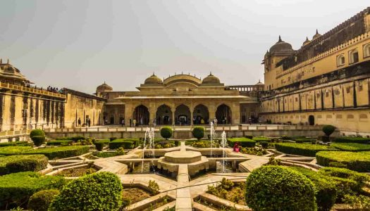 3 Stunning Forts in Jaipur to See on Your Next Trip