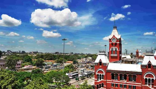 38 Wonderful Things to See in Chennai