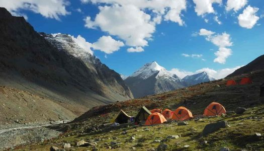 9 Gorgeous Camping Places in Leh Ladakh