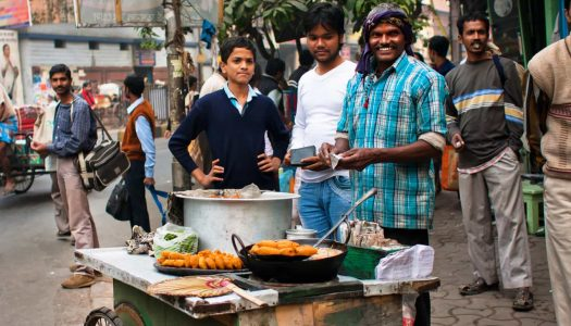 A Delicious Guide to the Best Street Food in Nagpur