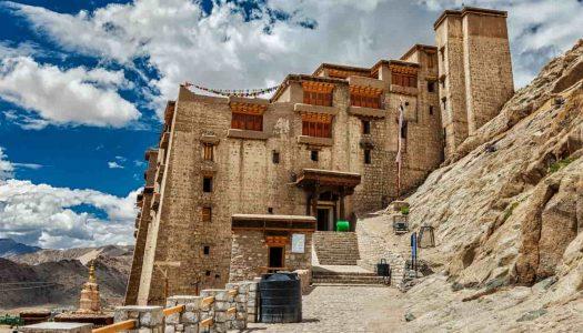 A Guide to Planning a Delhi to Ladakh Trip