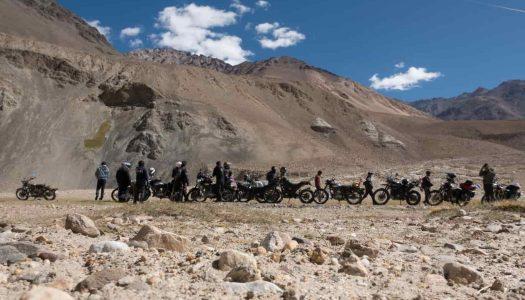 A Short Guide To Plan Your Bike Trip To Leh-Ladakh