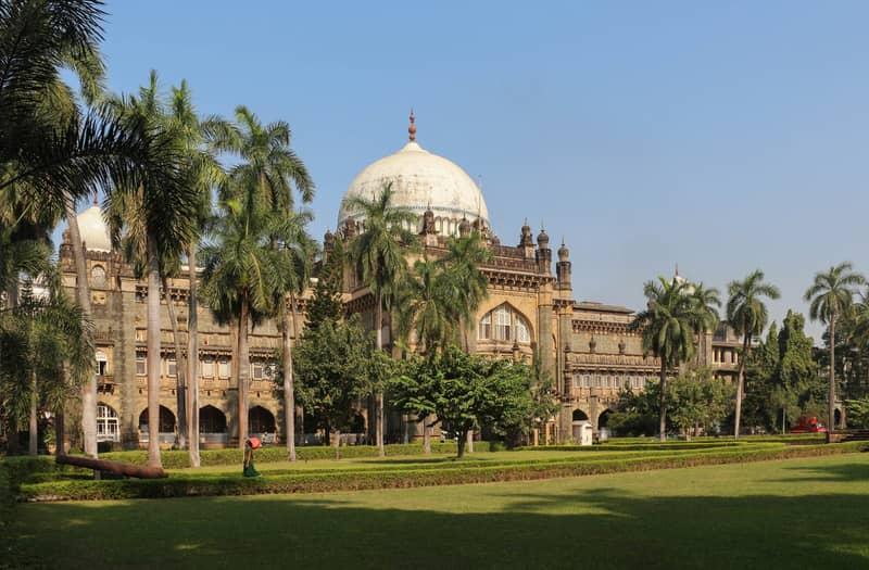 A important museum in Mumbai